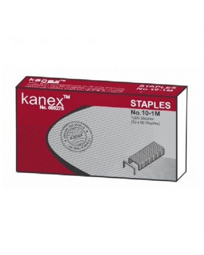 Kanex Staple No.23/6-20's Packet