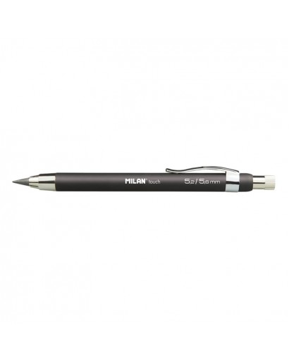 MILAN 535206 PROFESSIONAL MECHANICAL PENCILS 5.2MM BOX OF 6