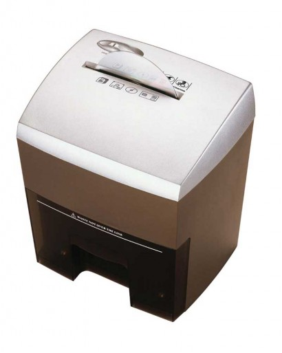 HSM Multishred CD and Document Shredder