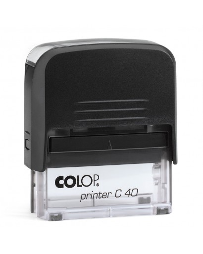 COLOP Compact C40 Stamp
