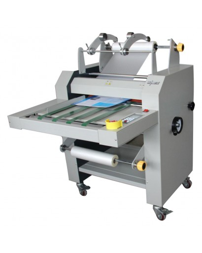 UBER 490 Roll Cellophane Machine