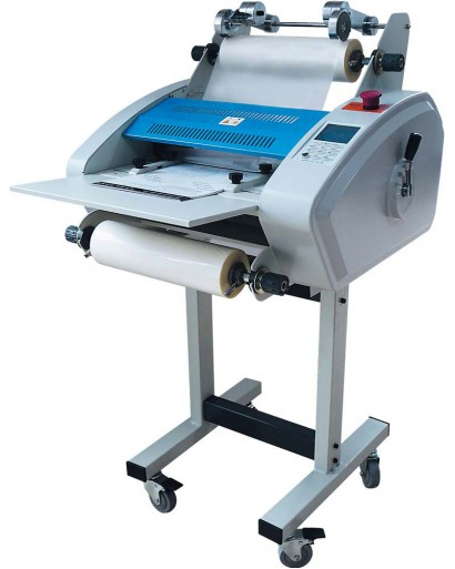 PD 360A Cellophane ve Laminating Machine (A3)