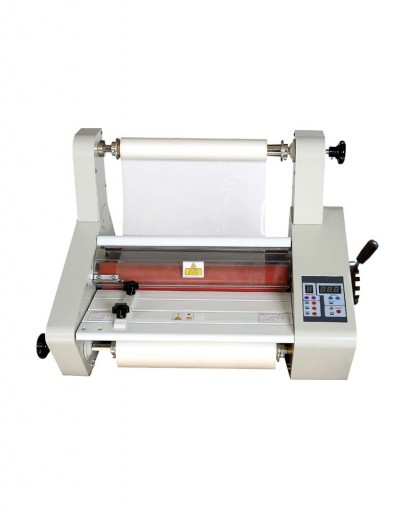 SARFF SRL 350 Roller Laminating Machine