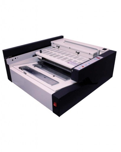 UBER PB 350 Perfect Binder Isısal Cilt Makinesi